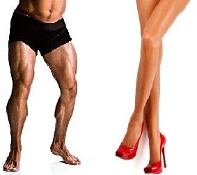 Tonificar y endurecer masa muscular
