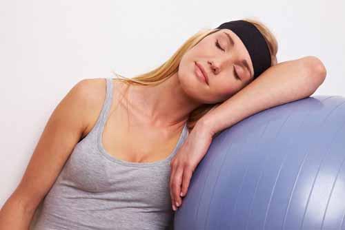 El deporte y el entrenamiento para mejorar la calidad del sueño