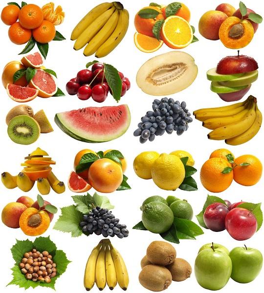 ¿Cuál es la fruta de temporada?