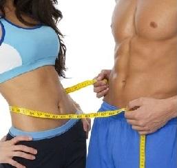 Pérdida de peso y grasa