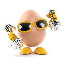 Sin mis huevos no soy nada