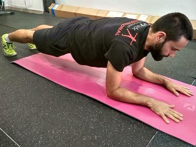 ¿Quieres quitar tu dolor de espalda? Claves